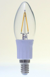4 Watt LED Bulb